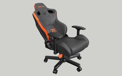 เก้าอี้เล่นเกม Anda Seat Fnatic Edition Premium Gaming Chair เหมาะกับใคร