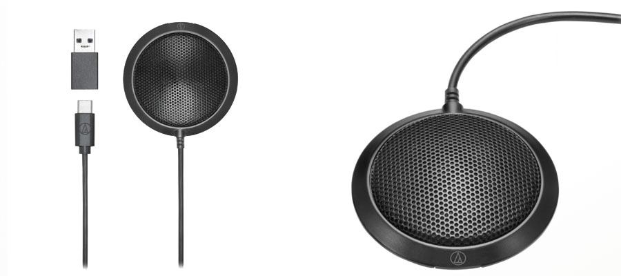 ไมโครโฟน Audio-Technica ATR4697-USB Microphone เสียงดี