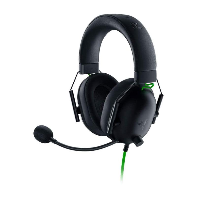 หูฟัง Razer BlackShark V2 X Gaming Headphone