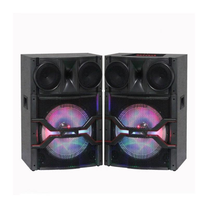 ลำโพง Compro PA-8100 Speaker