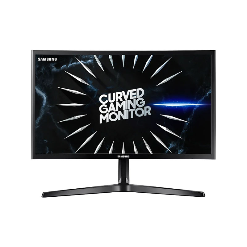 "จอคอม Samsung 24"" Curved @ 144Hz CRG50  Monitor"