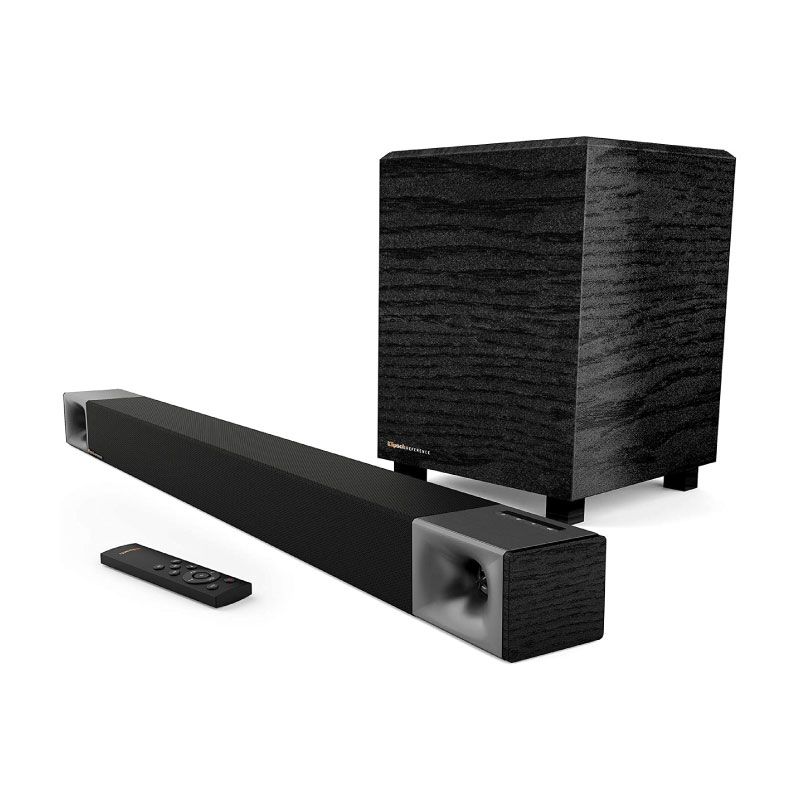 ลำโพง Klipsch Cinema 400 Sound Bar