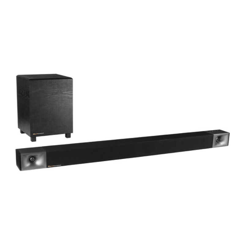 ลำโพง Klipsch Cinema 600 Sound Bar