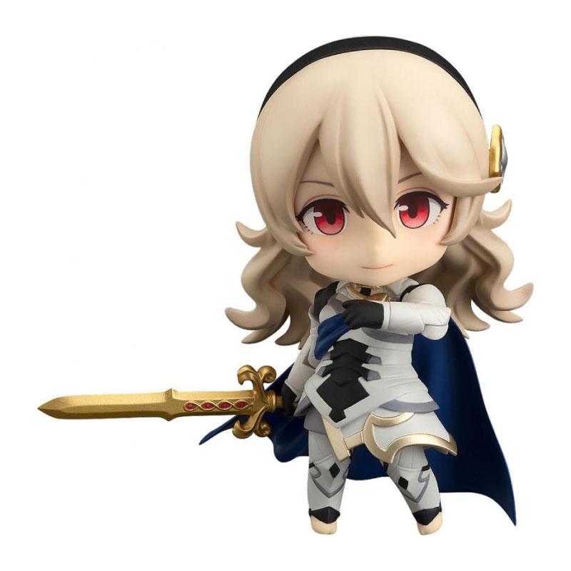 Nendoroid Corrin: Fire Emblem Fates (Female) Figure