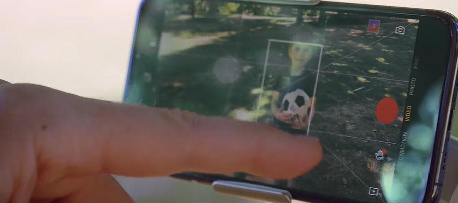 ไม้กันสั่น DJI Osmo Mobile 4 Combo ดีไหม
