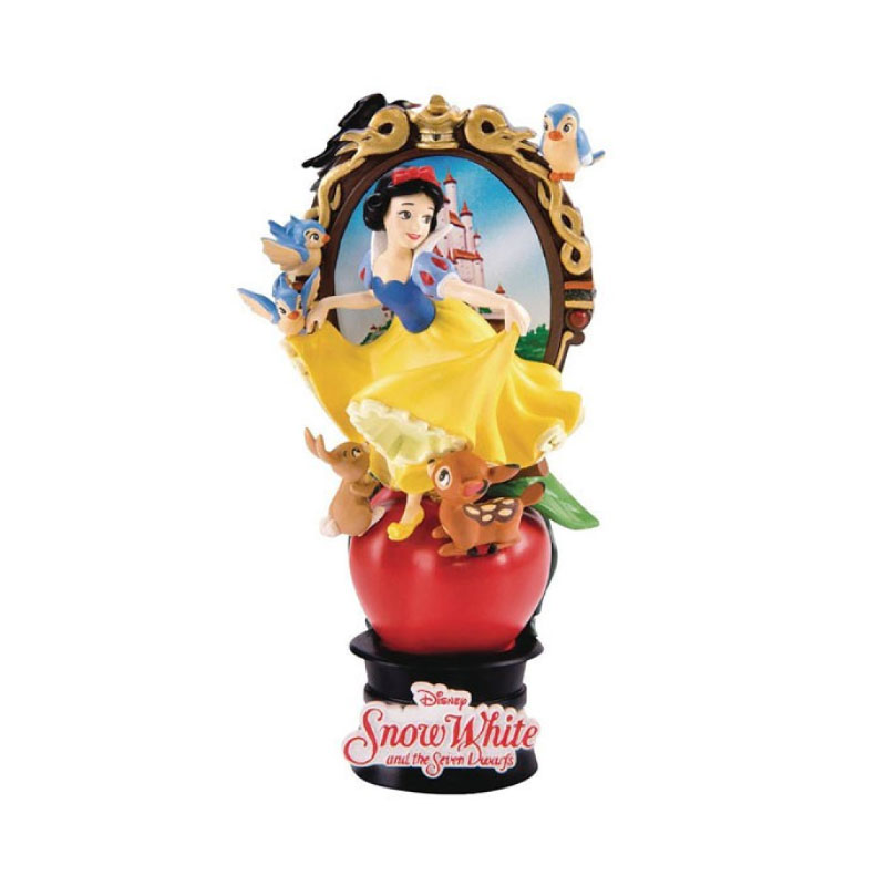 Beast Kingdom D-Select Snow White and the Seven Dwarfs DS013