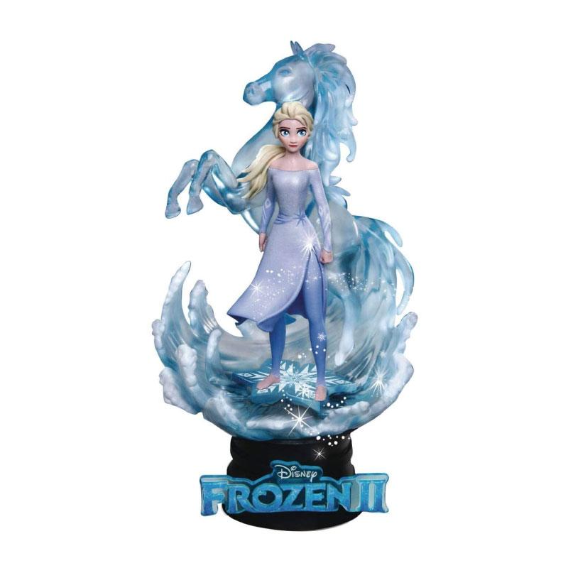Beast Kingdom D-Select Elsa: Frozen 2 DS038