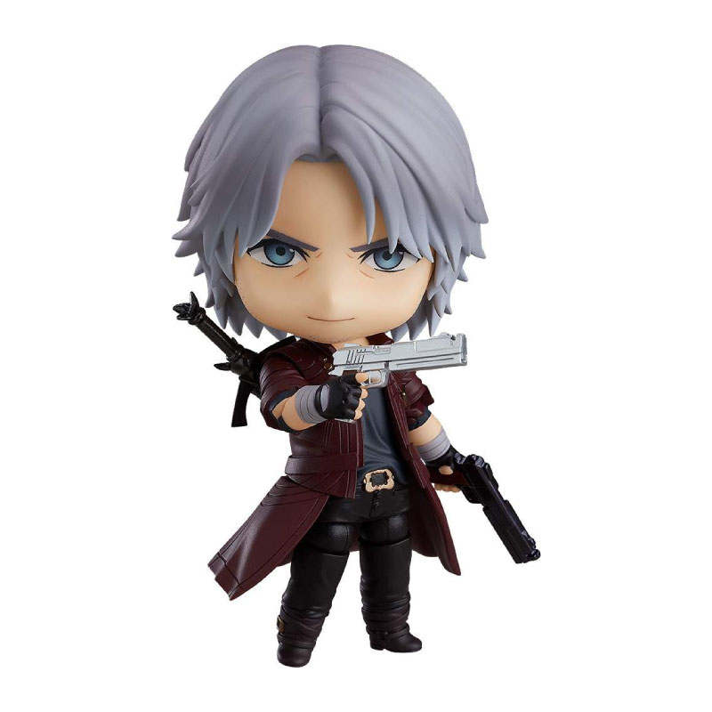 Nendoroid Dante (DMC5 Ver.): Devil May Cry 5 Figure