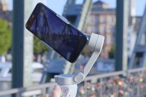 ไม้กันสั่น DJI Osmo Mobile 4 Combo ราคา