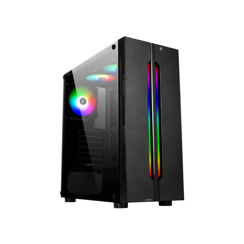 เคส Tsunami E-Sport D10 Computer Case