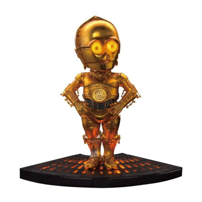 Beast Kingdom Egg Attack C-3PO: Star Wars EP5 EA016