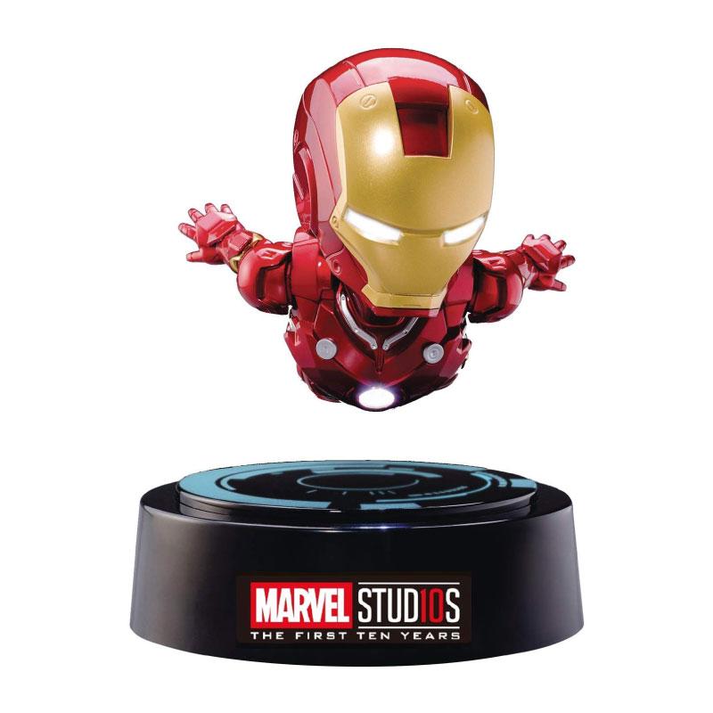 Beast Kingdom Egg Attack Iron Man MK3 Magnetic Floating EA040SP