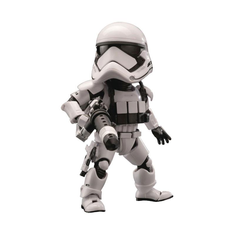 Beast Kingdom Egg Attack Megablaster Heavy Assault Trooper: Star Wars EAA015H