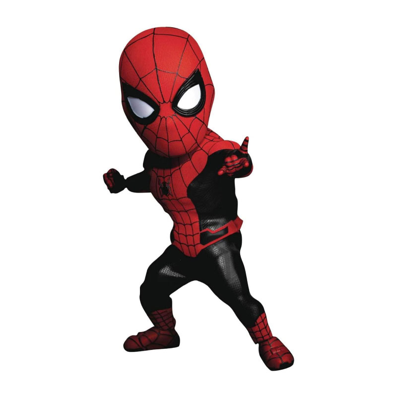 Beast Kingdom Egg Attack Spider Man: Far From Home (Upgraded Suit) EAA099
