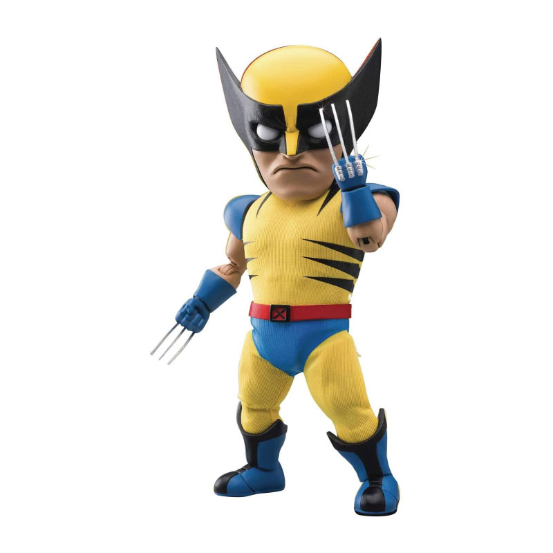 Beast Kingdom Egg Attack Wolverine: X-Men (Special Edition) EAA066SP