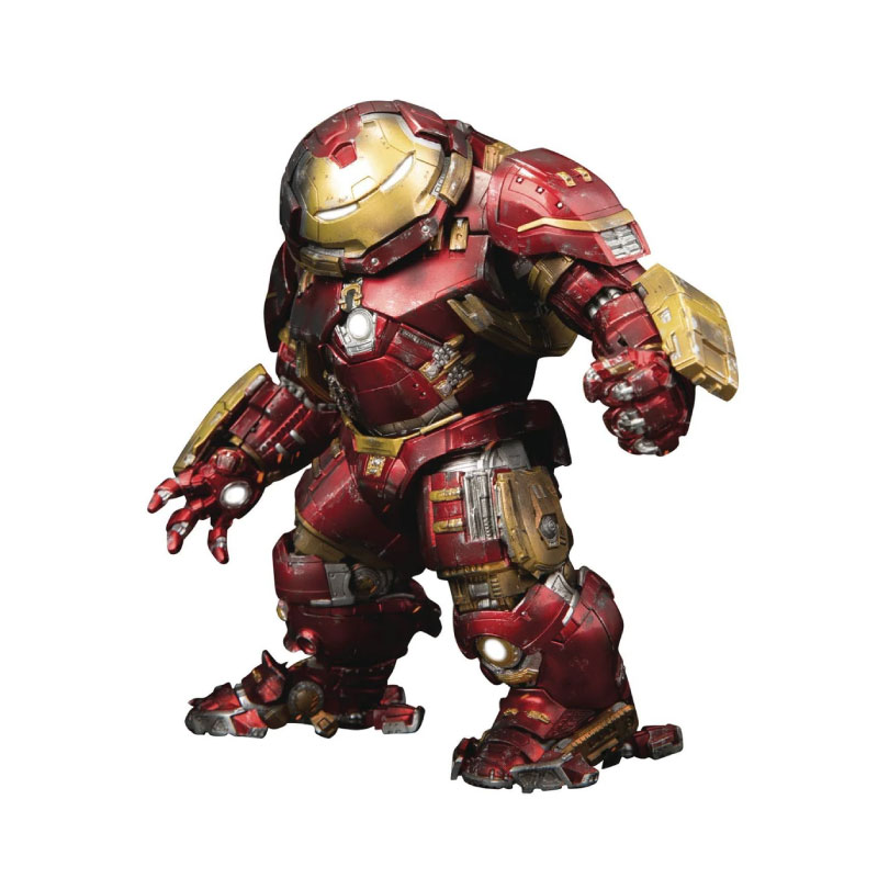Beast Kingdom Egg Attack Hulkbuster: Avengers Age of Ultron EAA100