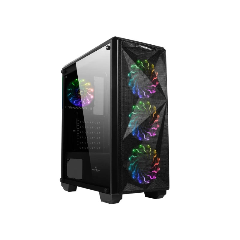 เคส Tsunami Galaxy G12 Phantom Computer Case