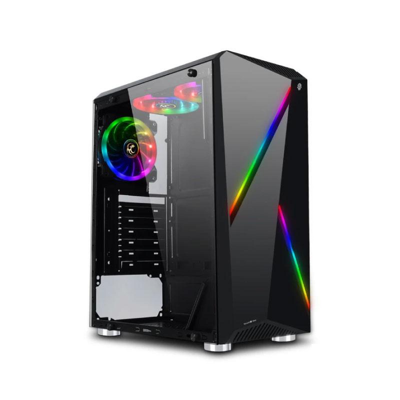 เคส Tsunami Galaxy G8 Computer Case