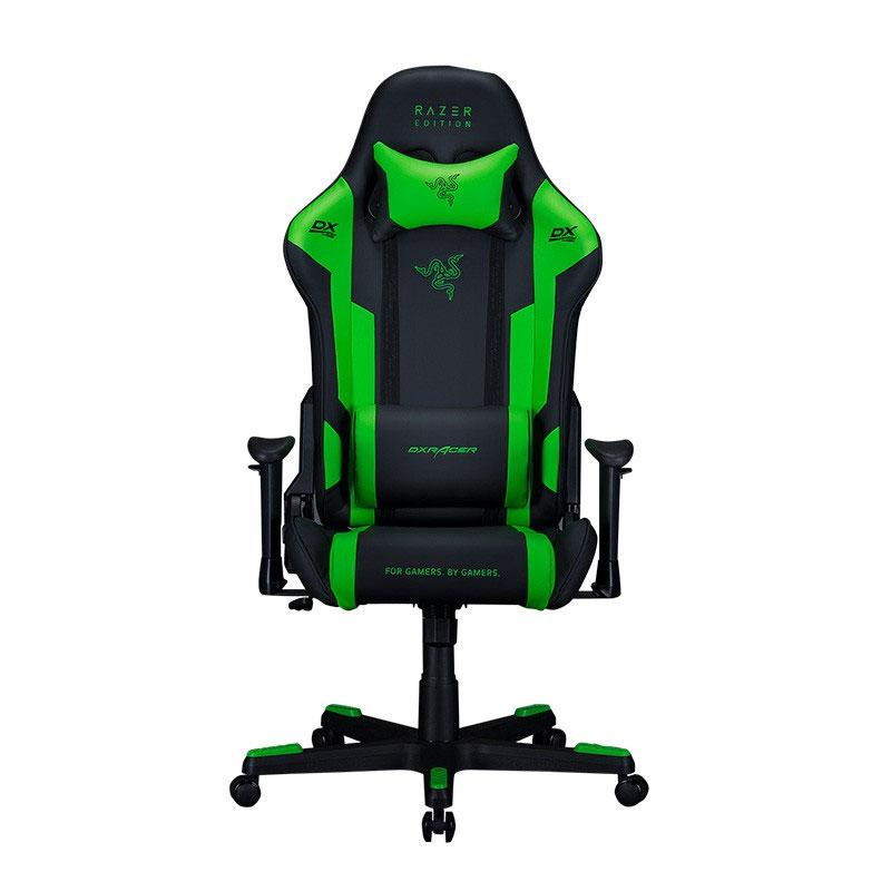 เก้าอี้เล่นเกม DXRacer RAZER EDITION GC-R188-NE Gaming Chair