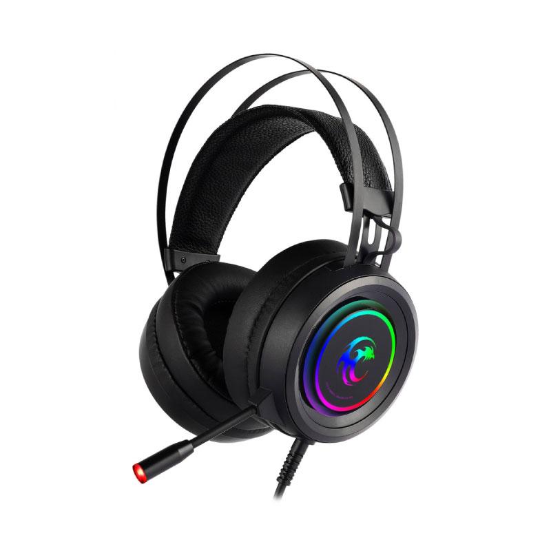หูฟัง Tsunami GE-10 Stereo RGB Gaming Headphone