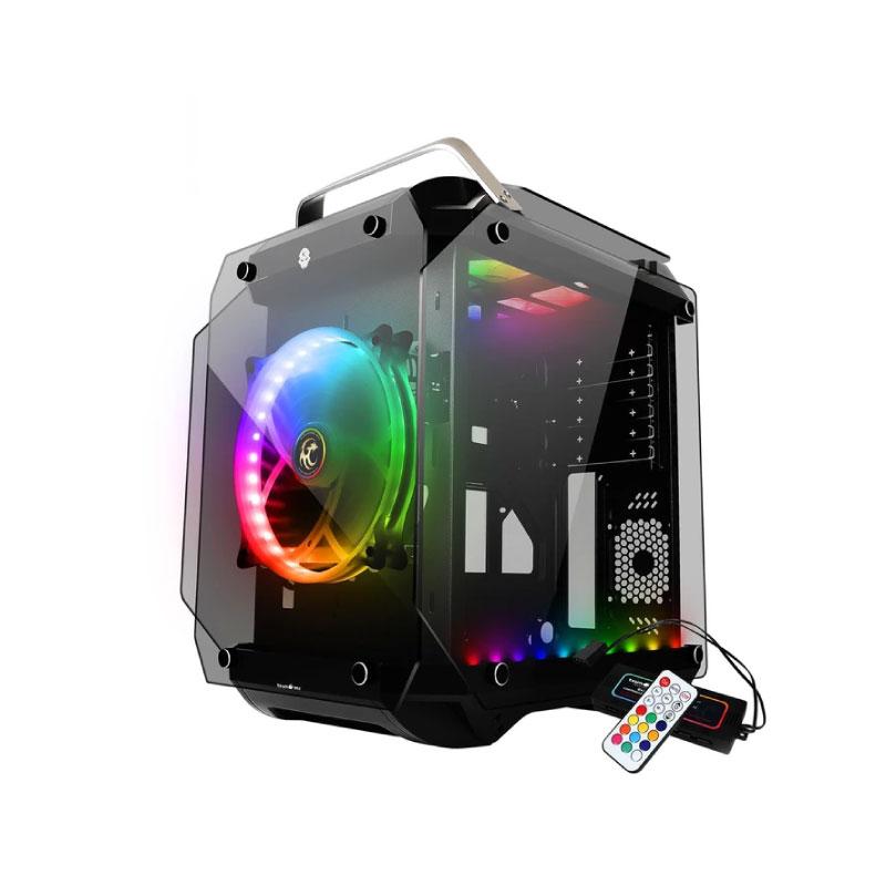 เคส Tsunami Gorilla RGB Computer Case