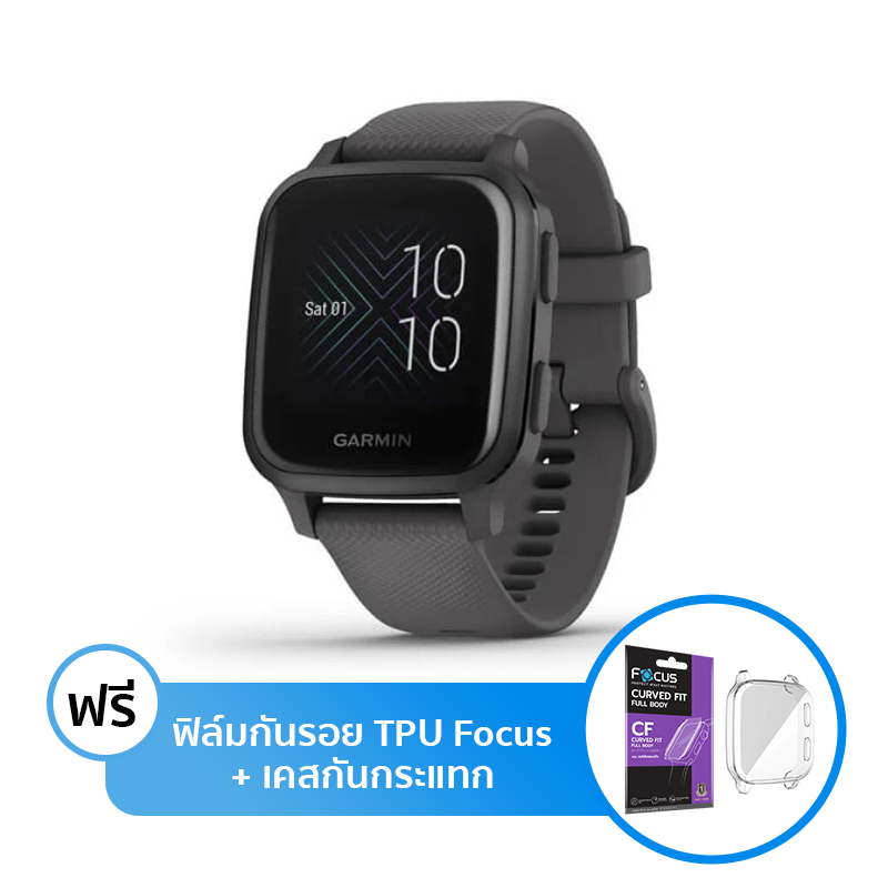นาฬิกา Garmin Venu SQ Sport Watch