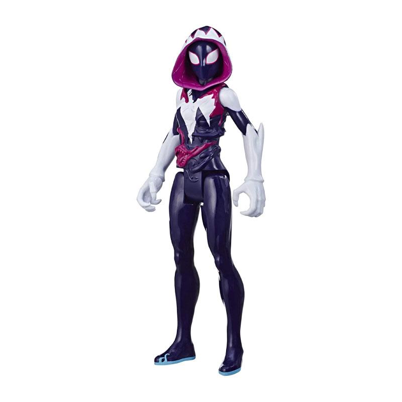 Hasbro Marvel Spider-Man Maximum Ghost Spider