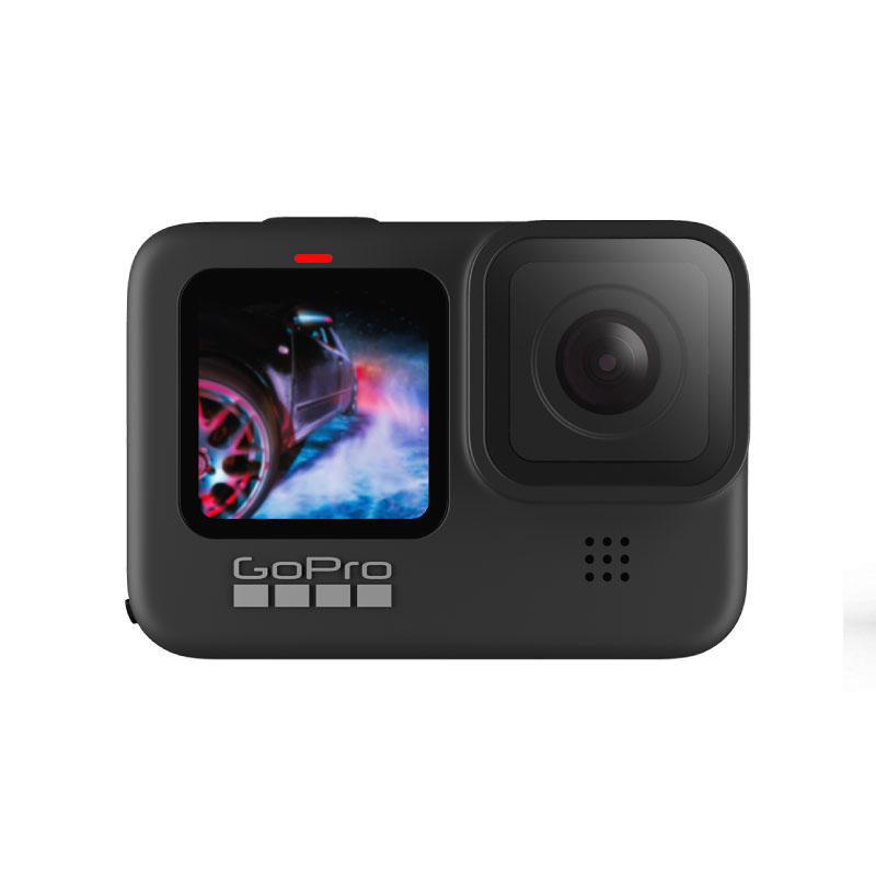 กล้อง GoPro Hero 9 Black
