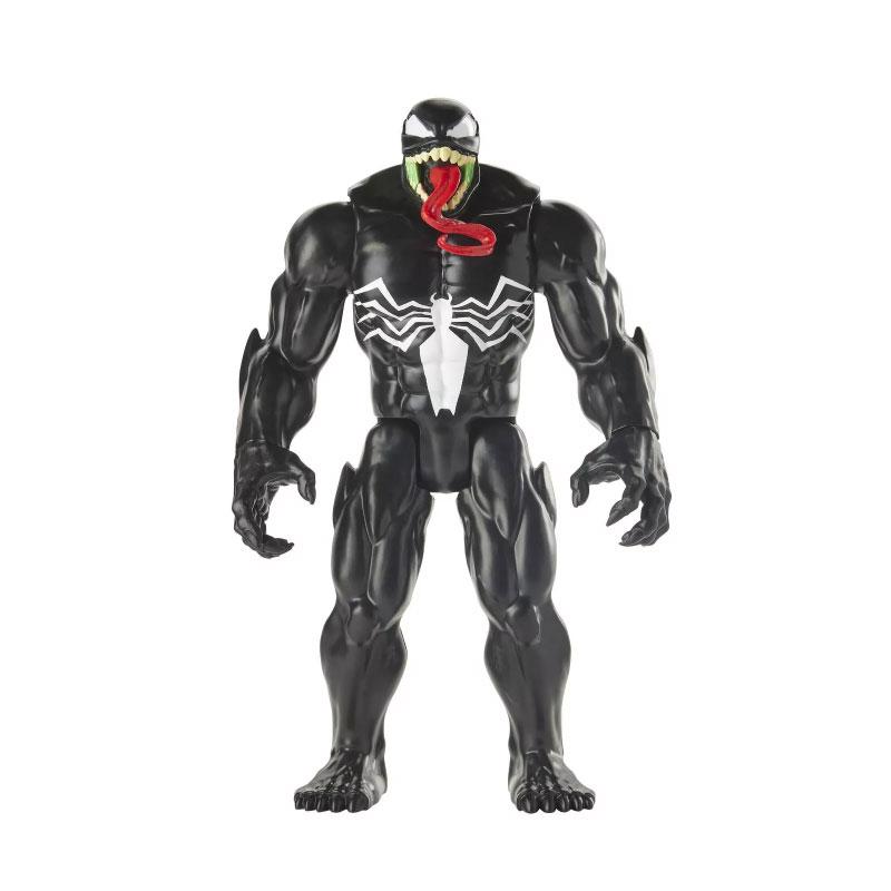 Hasbro Marvel Spider-Man Maximum Venom