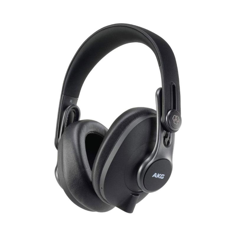 หูฟังไร้สาย AKG K371 BT Headphone