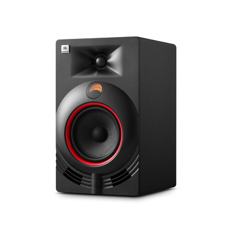 ลำโพง JBL NANO K5 Powered Reference Monitor Speaker (ต่อข้าง)