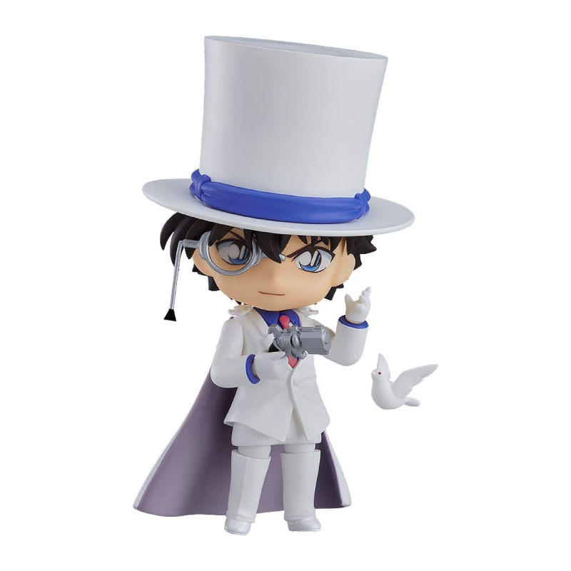Nendoroid Kid the Phantom Thief: Detective Conan Figure