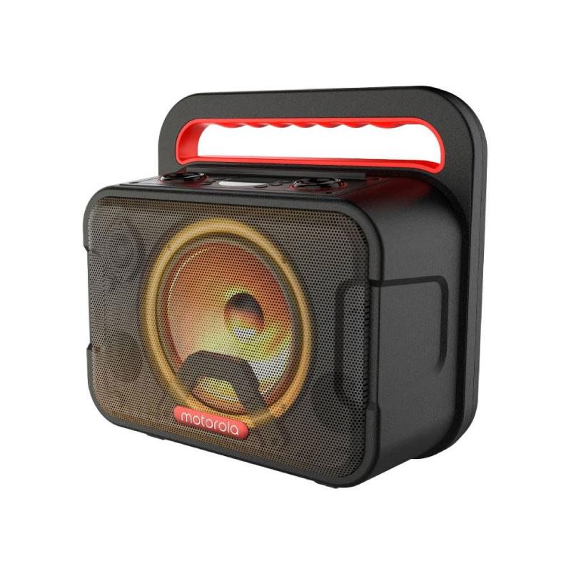 ลำโพงไร้สาย Motorola Sonic Maxx 810 Speaker