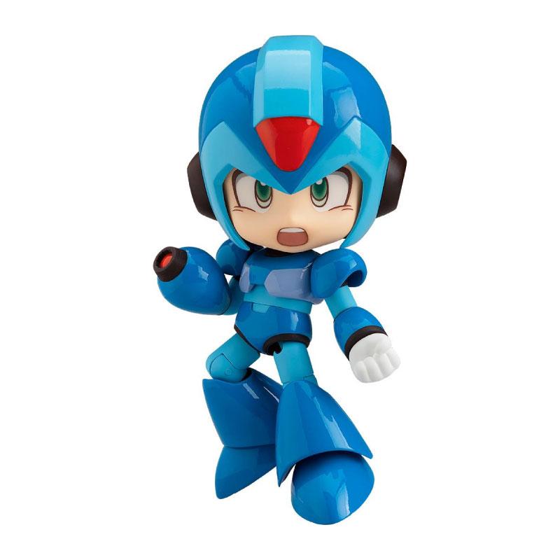 Nendoroid Mega Man X Figure