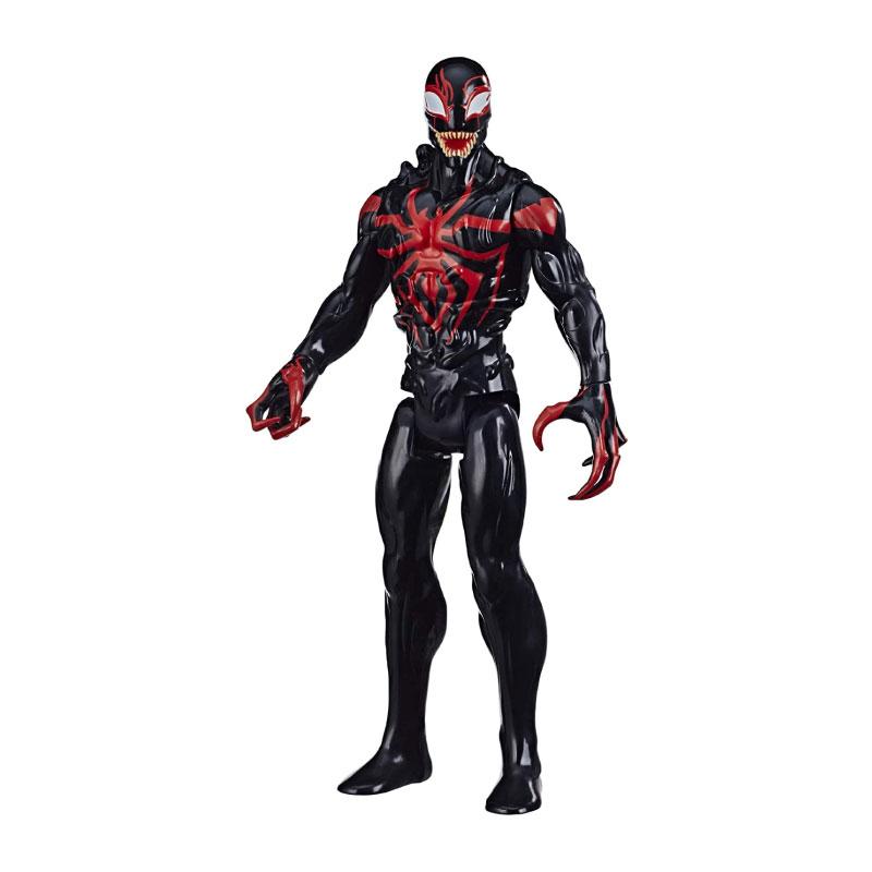 Hasbro Marvel Spider-Man Maximum Miles Morales