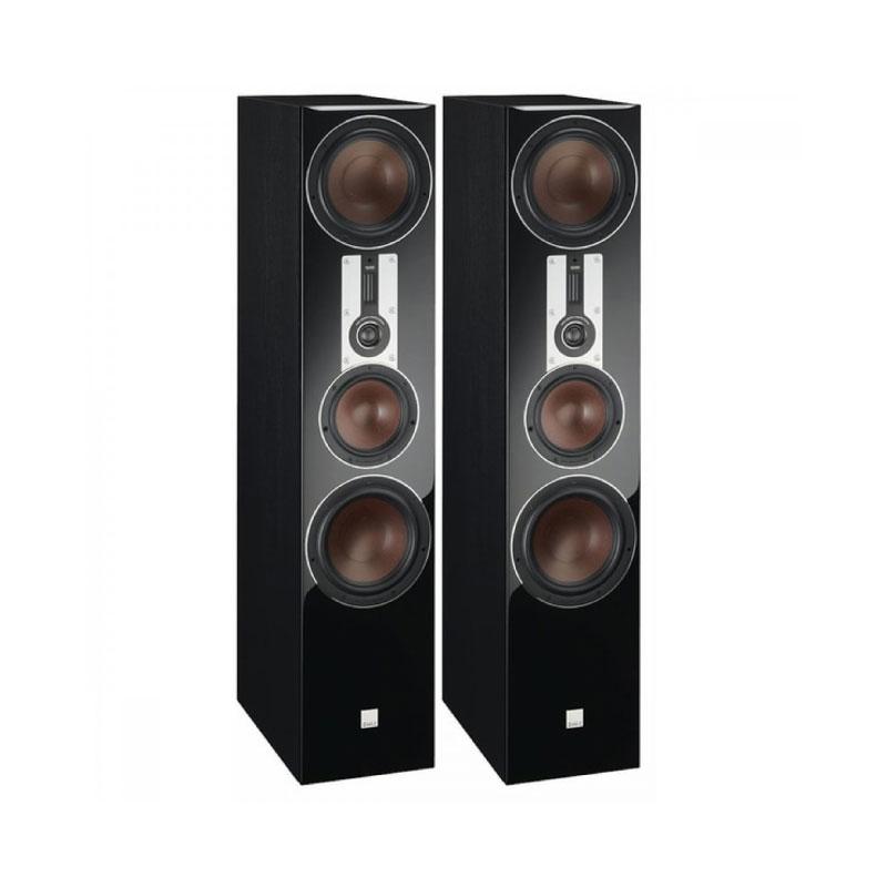 ลำโพง Dali OPTICON 8 Floor Standing Speaker