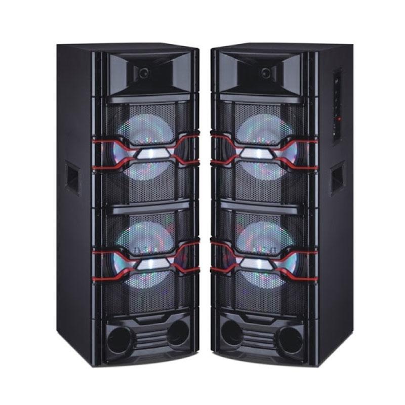 ลำโพง Compro PA-9100 Speaker