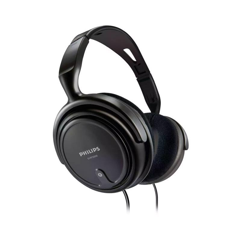 หูฟัง Philips SHP2000 Stereo Headphone