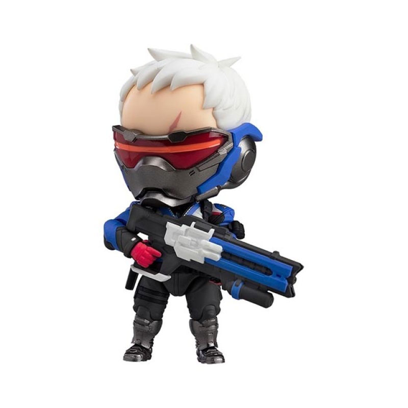 Nendoroid Soldier 76: Overwatch (Classic Skin Edition) Figure