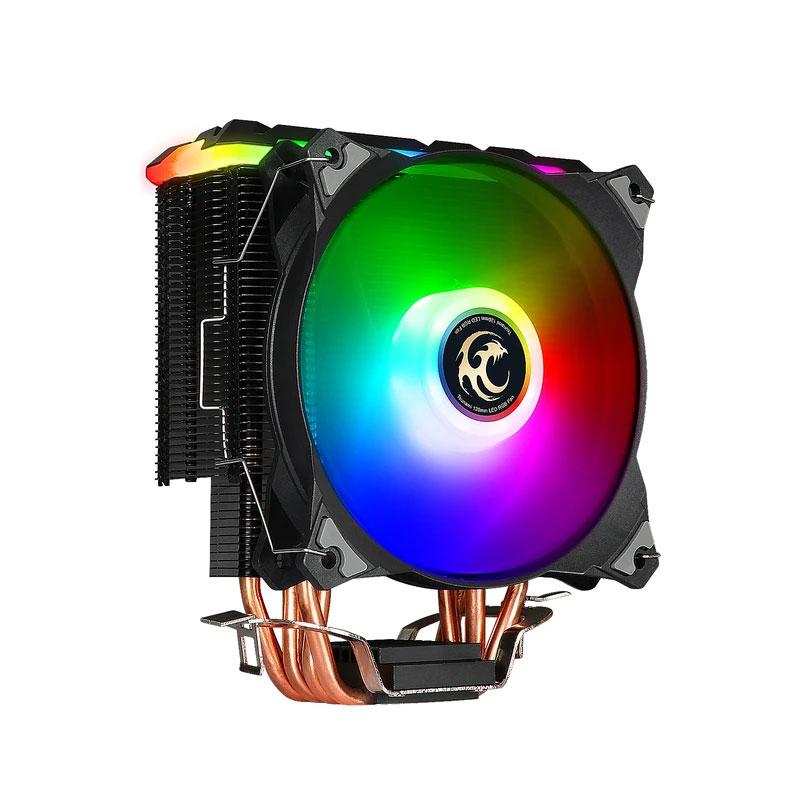 Tsunami TSS-6000 ARGB Heatsink