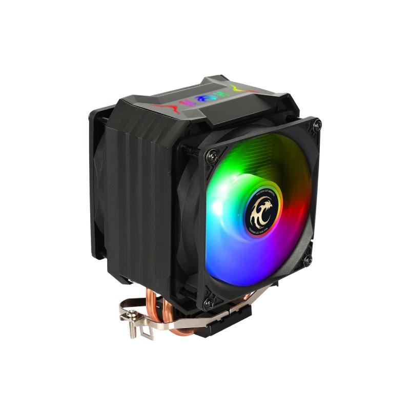 Tsunami TSS-8100 RGB Heatsink