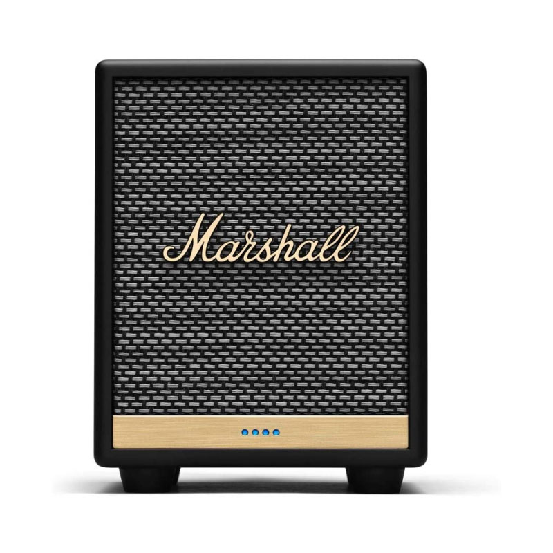 ลำโพง Marshall Uxbridge Voice with Google Assistant Bluetooth Speaker