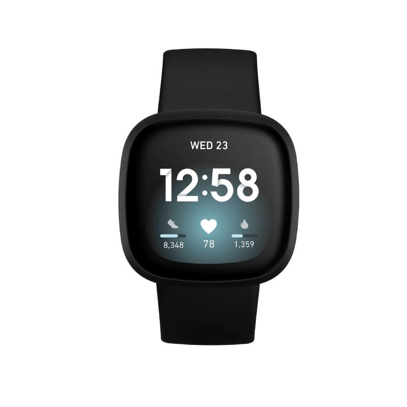 Fitbit Versa 3 Sport Watch