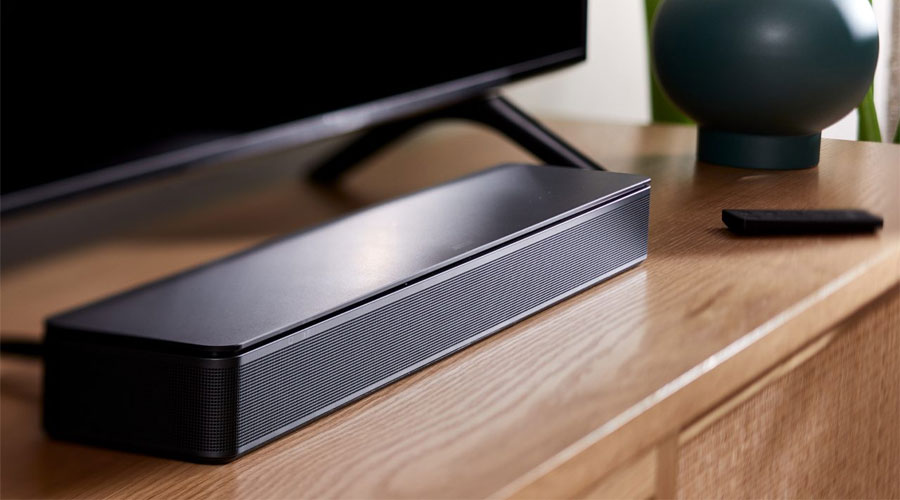 ซื้อ ลำโพง Bose TV Soundbar Speaker
