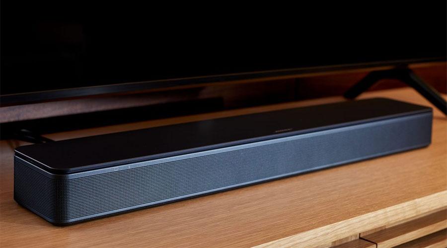 ลำโพง Bose TV Soundbar Speaker ขายดี