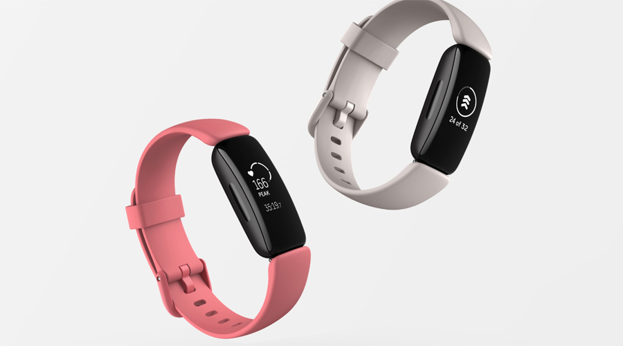 Fitbit Inspire 2 Fitness Tracker รีวิว