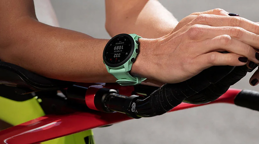 Garmin Forerunner 745 Sport Watch คุ้มค่า