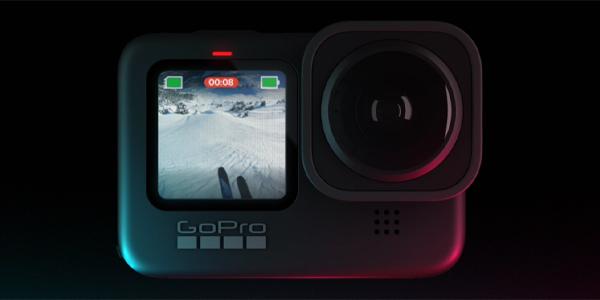 กล้อง GoPro Hero 9 Black ราคา