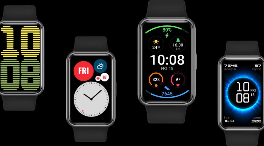 Huawei Watch Fit Smartwatch ราคา