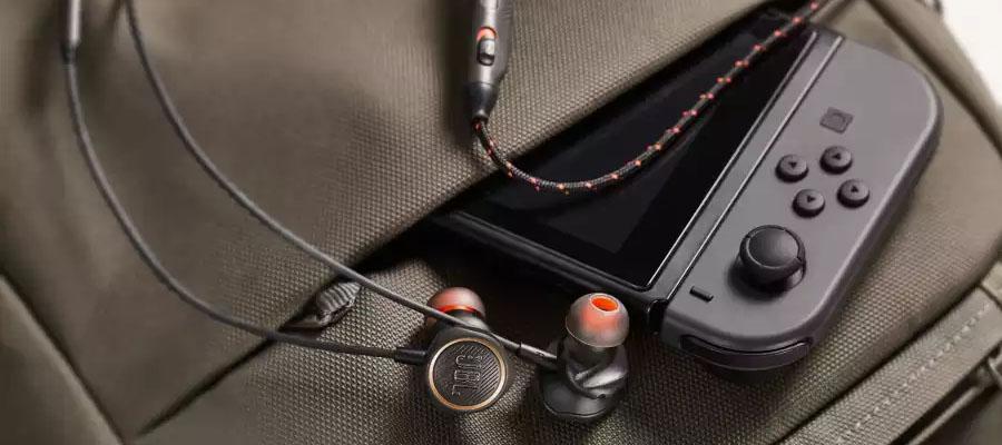 หูฟัง JBL Quantum 50 Gaming Headphone รีวิว